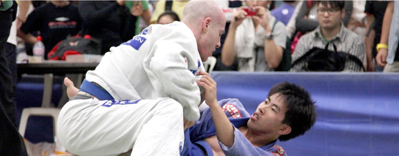 2018年福岡國際柔術錦標賽 一張照片01