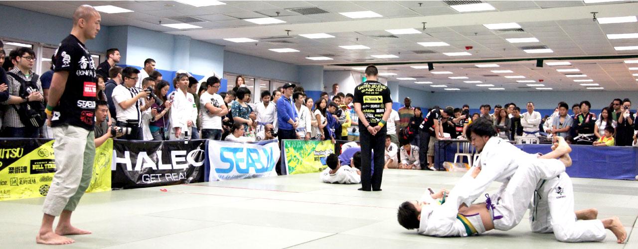 2018年福岡國際柔術錦標賽 一張照片02